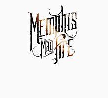"Memphis May Fire ""Unconditional"" Logo Unisex T-Shirt"