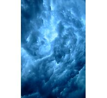 Cloudy Sky Photographic Print