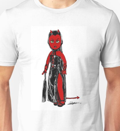 REd lust Unisex T-Shirt