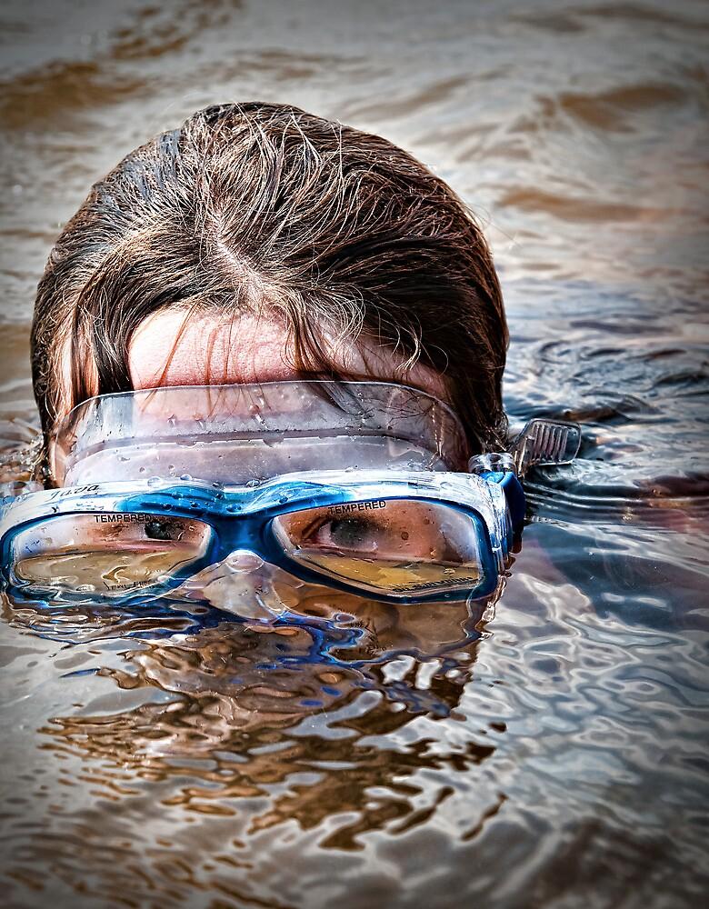 Aquatics by Georgi Ruley: Agent7