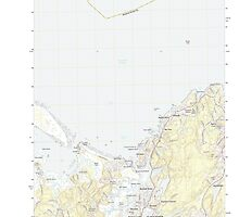 Massachusetts  USGS Historical Topo Map MA Gloucester OE N 20120525 TM by wetdryvac