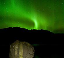Aurora by Parasin