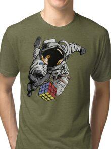 Reach for the Solution Tri-blend T-Shirt