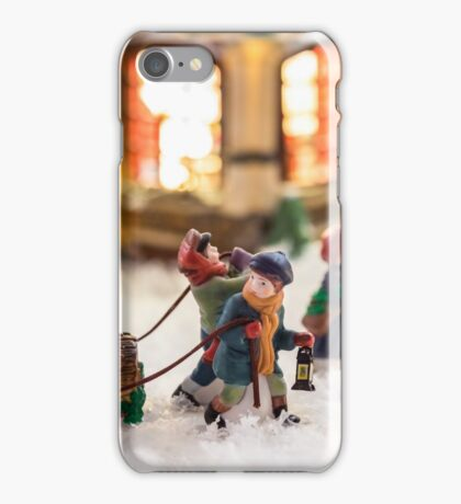 Journey Home iPhone Case/Skin