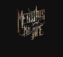 """Memphis May Fire """"Between the Lies"""" Logo Unisex T-Shirt"""