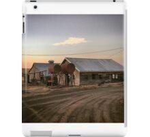 Farming in Washington State iPad Case/Skin