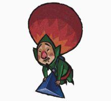 Legend Of Zelda Tingle by EscapeThisSpec