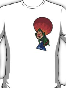 Legend Of Zelda Tingle T-Shirt