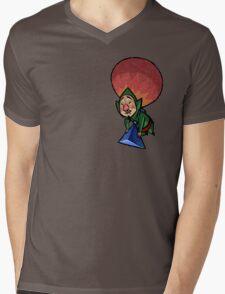 Legend Of Zelda Tingle Mens V-Neck T-Shirt