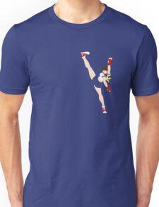 Sakura Kasugano - Street FIghter - Minimalist Unisex T-Shirt
