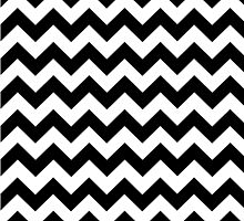 Chevron 1 by 10813Apparel
