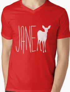 Max Doe Mens V-Neck T-Shirt