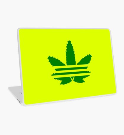 ADIDASH  Laptop Skin