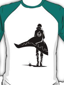 gurren lagann boota simon anime manga shirt T-Shirt