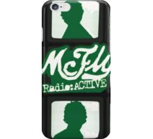 McFly, Radioactive iPhone Case/Skin
