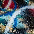 Cool Graffiti by Rebecca Bryson