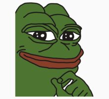 Pepe the frog by itsgracejones