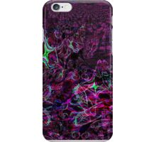 Wave Particle Duality iPhone Case/Skin