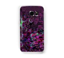 Wave Particle Duality Samsung Galaxy Case/Skin