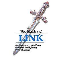 LINK by idaspark