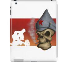 Red Army iPad Case/Skin