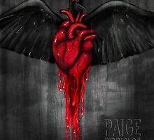 Betrayal by Paige Reynolds