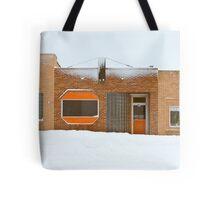 """Smoes"" - Sioux Falls, South Dakota Tote Bag"