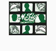 McFly, Radioactive Unisex T-Shirt