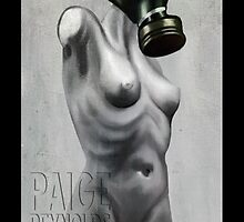 Toxic Beauty by Paige Reynolds