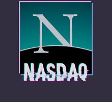 NETSCAPE - NASDAQ - VAPOR- AESTHETIC Unisex T-Shirt