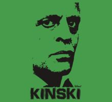Kinski  by Jarrod Knight