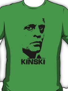 Kinski  T-Shirt