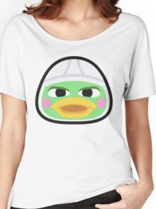 SCOOT ANIMAL CROSSING Women's Relaxed Fit T-Shirt