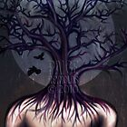 Arterial Roots by Paige Reynolds