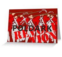 Poldark Revolution Greeting Card
