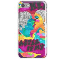 embody x color iPhone Case/Skin
