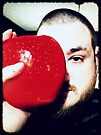 Johnny Appleseed by Eric Scott Birdwhistell
