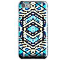 Nu One iPhone Case/Skin