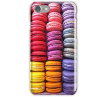Macaroons iPhone Case/Skin