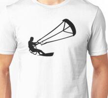 Kitesurfer Unisex T-Shirt