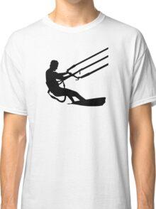 Kitesurfing Classic T-Shirt