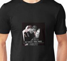 Scömìche  Unisex T-Shirt