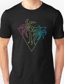 BEERMUDA TRIANGLE Unisex T-Shirt
