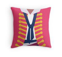 Broadway Enjolras Costume Throw Pillow