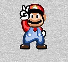 Mario 16 Bit Unisex T-Shirt
