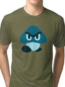 Underground Goomba Tri-blend T-Shirt