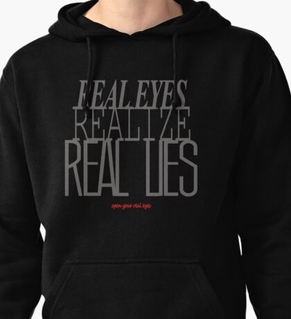 realize Pullover Hoodie
