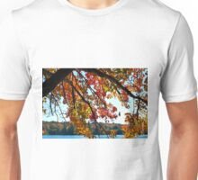 Through the Maples Unisex T-Shirt