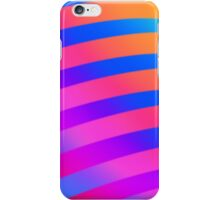 Colory iPhone Case/Skin