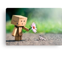 For You.. Canvas Print